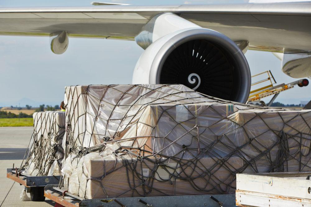 IATA luchtvervoer gevaarlijke stoffen
